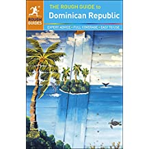 The Rough Guide to the Dominican Republic (Rough Guide to...)