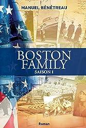 Boston Family saison 1