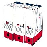 STARLINE - SCATOLE ARCHIVIO ST-BOX A4-Legal 25x35cm [Conf 25 pz