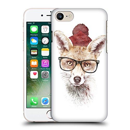 Offizielle Robert Farkas Plattensee Fuchs Fuchs Ruckseite Hülle für Apple iPhone 6 Plus / 6s Plus Es Ist Kalt Draußen