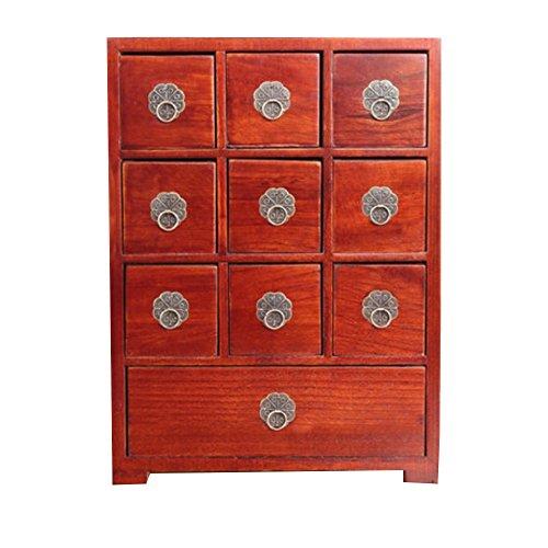 NAN-Caja-de-almacenamiento-de-la-joyera-de-la-vendimia-de-madera-maciza-cajn-de-varias-torres-Caja-de-almacenamiento-de-la-joyera-del-sostenedor-del-t-del-gabinete-cosmtico-de-madera