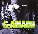 Songtexte von G-Amado - Nhas Letras