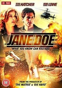 Jane Doe [2001] [DVD]