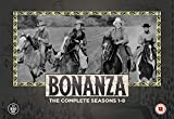 Bonanza - Series 1-8 - Re-Digitalized Official CBS Programming [DVD] [UK Import]