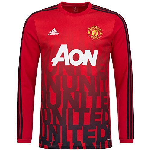 manchester-united-fc-adidas-langarm-trikot-pre-match-ah6246