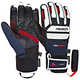 Reusch Alexis Pinturault GTX - Dress Blue/fire red