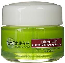 Garnier Nutritioniste Ultra-Lift Anti-Wrinkle Firming Eye Cream 0.5 fl oz