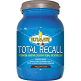 Ultimate Italia - Total Recall - Tutto in un unico integratore - 700 g - Gusto Cacao - 51OG0SRe2VL. SS166