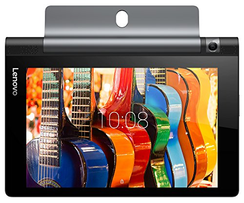 Lenovo Yoga Tab 3 8 Tablet (8 inch, 16GB, Wi-Fi), Slate Black