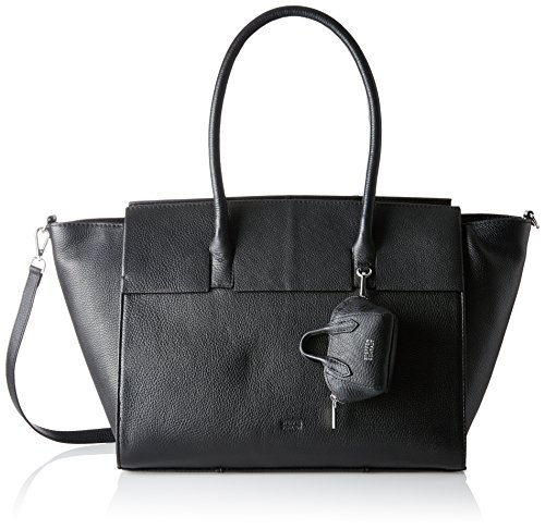 Steffen Schraut - Albany Shopper, cartella Donna Nero (Black)
