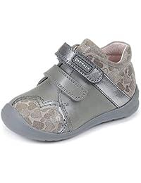 Zapatos de cordones para ni�o, color gris , marca GARVALIN, modelo Zapatos De Cordones Para Ni�o GARVALIN STANTENWALKGTX Gris