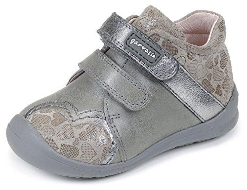Garvalín Bimbo 0-24 161316 stivali grigio Size: 21