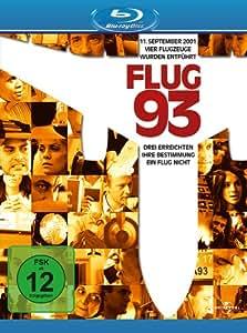 Flug 93 [Blu-ray]
