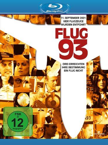 Bild von Flug 93 [Blu-ray]
