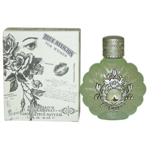 True Religion Eau De Parfum Spray for Women, 1.7 Ounce by True Religion
