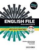 English file. Advanced. Part B. Student book-Workbook-iTutor-iChecker-Oxford Online Skills Program. With key. Per le Scuole superiori. Con espansione online