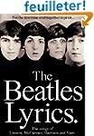 The Beatles Lyrics: The Songs of Lenn...