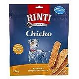 Rinti | Extra Chicko Knusprige Hähnchenstreifen | 250 g