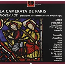 Camerata de Paris-Music from T [Import USA]