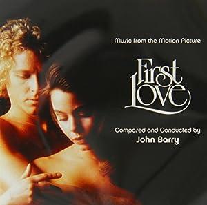 John Barry - First Love