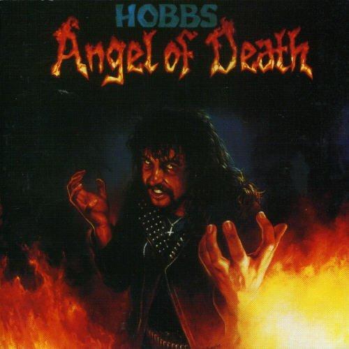 Angel of Death by Hobbs Angel of Death (2003-10-13)