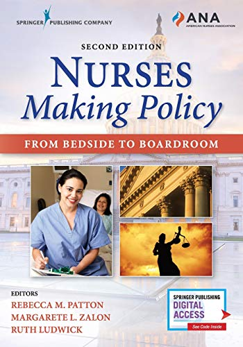 , Second Edition: From Bedside to Boardroom ()