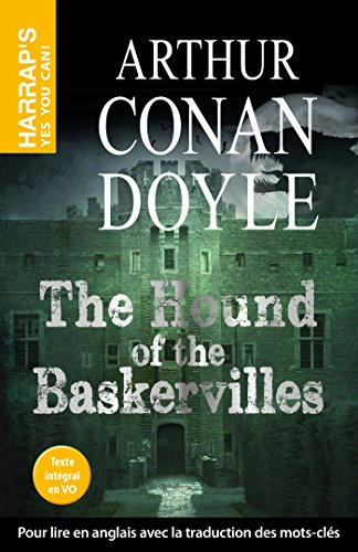 The Hound of the Baskervilles par Arthur Conan Doyle