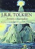 J. R. R. Tolkien - Artista E Ilustrador