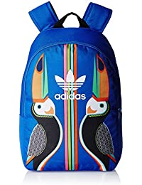 ADIDAS ORIGINALS ESSENTIAL KANA AZUL - U