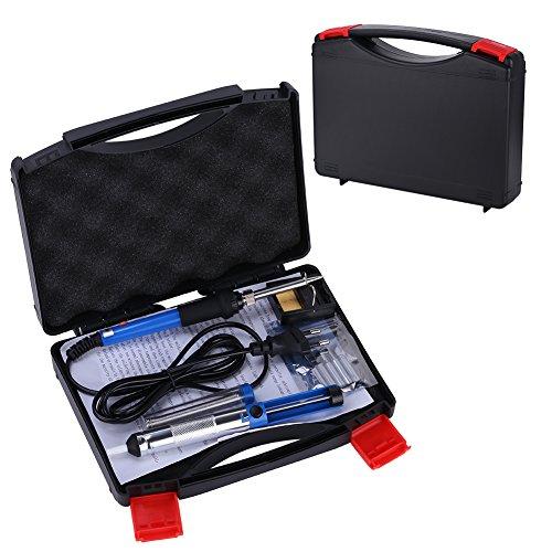ghb-60w-ajustable-temperatura-soldadura-6-en-1-kit-con-5-diferentes-puntas-un-soporte-una-esponja-de