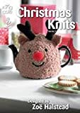 King Cole Knitting Pattern Book : Christmas Knits Book 2