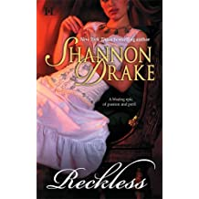 Reckless by Shannon Drake (2006-04-01)