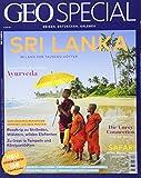 GEO Special / GEO Special 01/2018 - Sri Lanka - Lars Nielsen