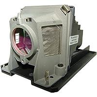 Lampara de Reemplazo con Carcasa AuraBeam Profesional para Proyector NEC V260X (accionado por Philips)