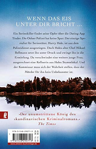 Durst: Kriminalroman (Ein Harry-Hole-Krimi, Band 11): Alle Infos bei Amazon