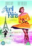 April in Paris [DVD] [1952]