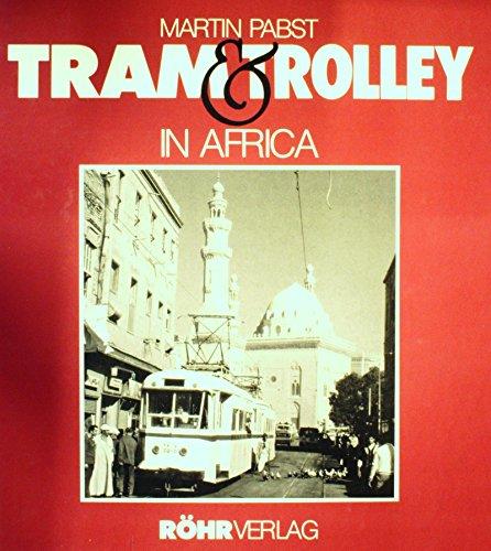 TRAM & TROLLEY IN AFRICA