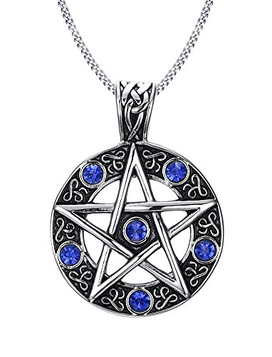 vnox-stainless-steel-blue-crystal-pentagram-of-family-star-pendant-necklace-for-men-women-wiccan-jew