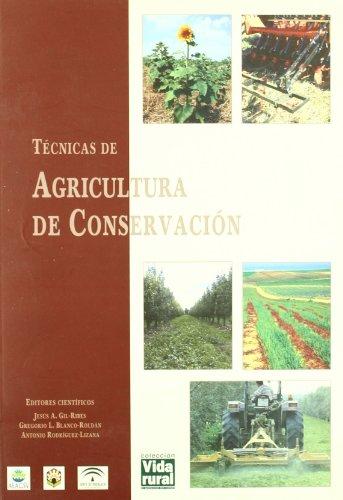 Tecnicas De Agricultura De Conservacion Pdf Online Adolphdavin