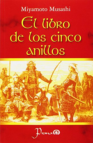 El Libro De Los Cinco Anillos/ Book of Five Rings