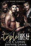 Triple Threat: An MFMM Romance