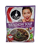 #8: Ching's Soup Mix - Manchow, 55g Pouch