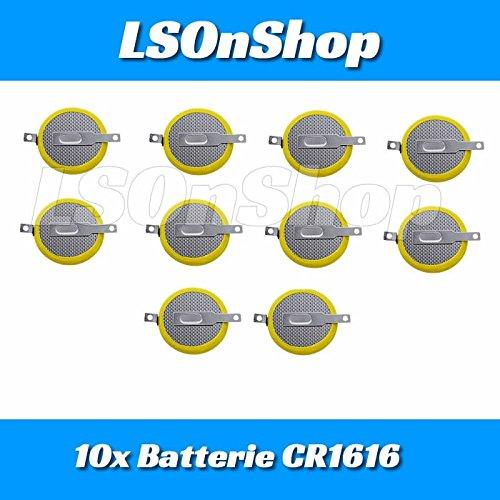 lsonshop-10x-pile-bouton-avec-pattes-a-souder-en-z-cr1616