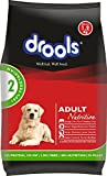 Drools 100% Vegetarian Adult Dog Food, 1.2 kg