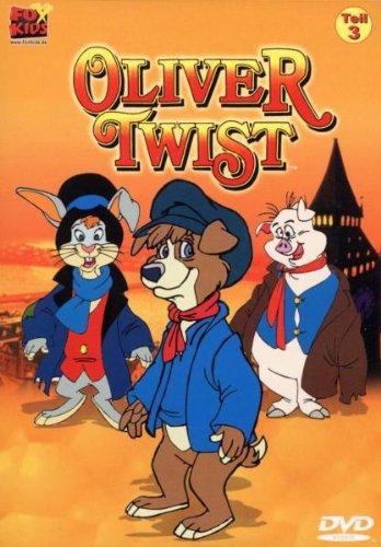Oliver Twist, Teil 3, Episoden 07-09