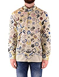 7601897fee93 Amazon.fr   BURBERRY - Chemises   T-shirts, polos et chemises ...