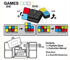 Magic Cube Puzzle Infinity Cube
