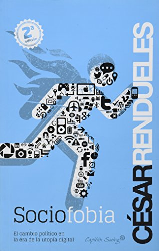 Descargar Libro Sociofobia - 6ª Edición (Entrelíneas) de Cesar Rendueles García