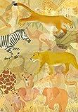 ErlebnisWelt Natur – Safari: Notiz- & Tagebuch