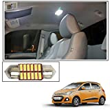 #3: Vheelocityin 12 LED Roof Light Car Dome Light Reading Light For Hyundai Grand i10